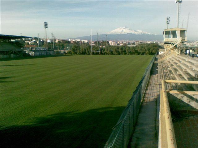 Amatori Catania Rugby.com - Rugby - Catania - Sicilia - Goretti