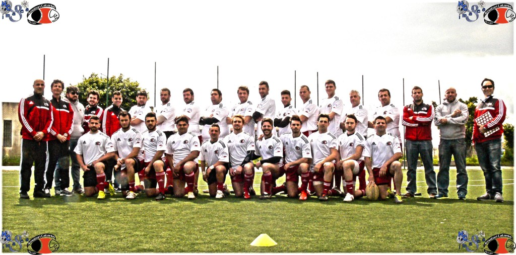 Amatori Catania Rugby.com - Rugby - Catania - Sicilia