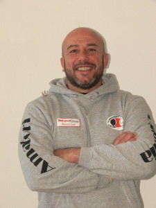Vinti, Massimiliano - Team Manager - Amatori Catania Rugby.com
