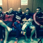Amatori Catania Rugby - Trasferta Bari - Maggio 2014