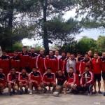 Amatori Catania Rugby - Trasferta Bari - Maggio 2014 - Semifinali Serie B