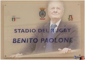 Amatori CT int campo rugby Benito