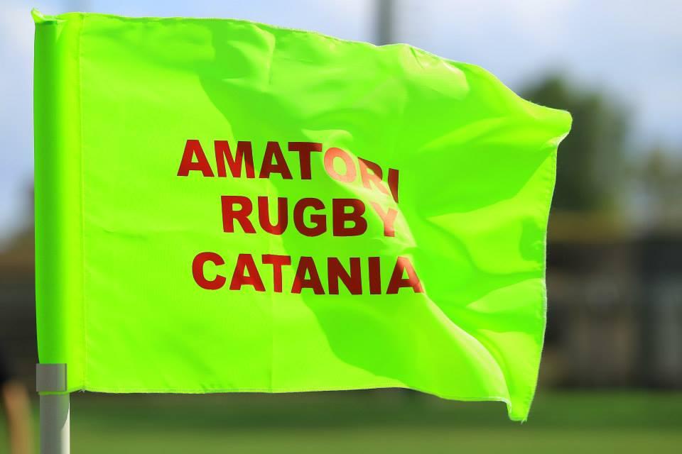 Amatori CT flag