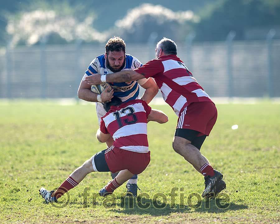 Amatori CT vittoria a Benevento