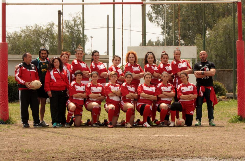 Amatori CT Ladies