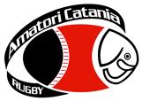 Amatori Catania Rugby Mobile Logo