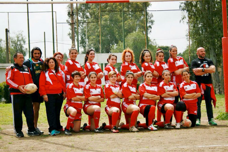 Amatori-Catania-Ladies