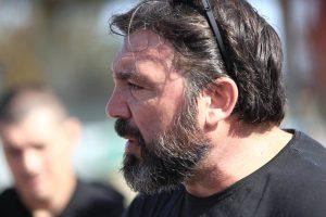 COACH VITTORIO COMMENTAPRESENTA MATTEW LOADER